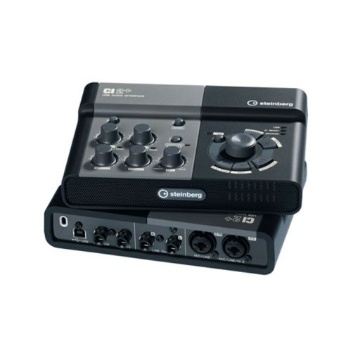 Steinberg CI2 Plus USB Audio Interface