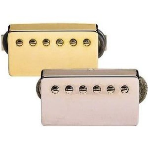 Gibson 57 Classic Plus / Nickel Cover Manyetik