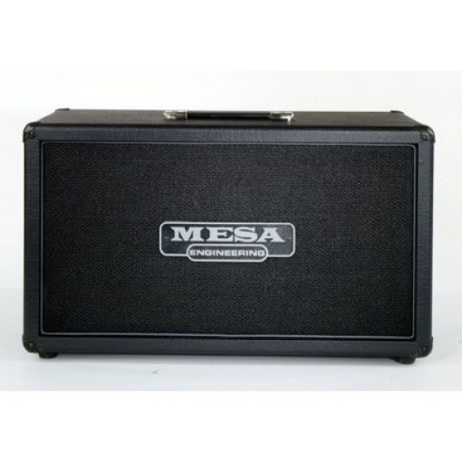 Mesa Boogie 2x12 Road King Rectifier Kabin