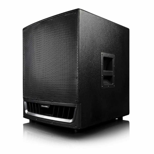 M-AUDIO GSR18 Aktif PA SubBass