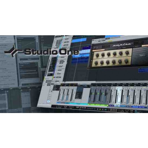 PRESONUS Studio ONE v2 Professional Update (V1'den)