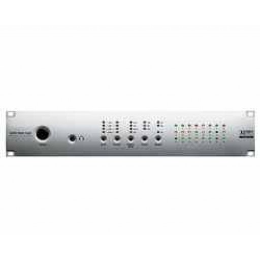 SSL Madixtreme 64 + Alpha-link AX Bundle