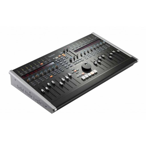 SSL Nucleus Mixer