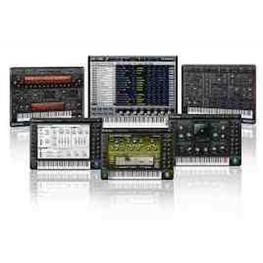 STEINBERG Absolute VST Collection