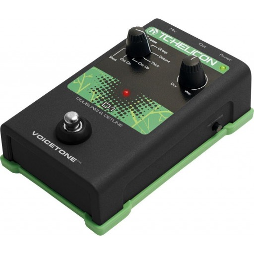 TC Electronic VoiceTone Single D1