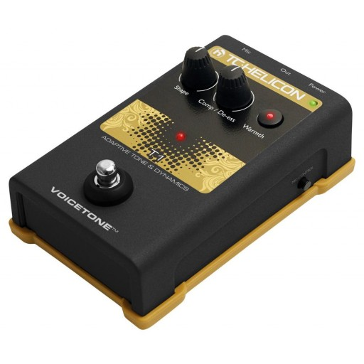 TC Electronic VoiceTone Single T1
