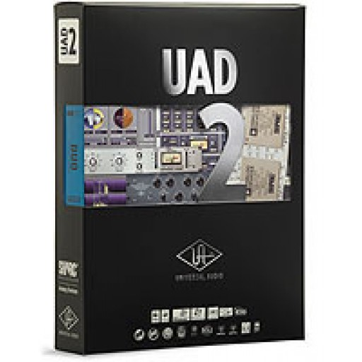 Universal Audio UAD-2 Duo