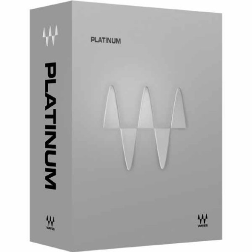 WAVES Platinum Bundle Native Plug-in