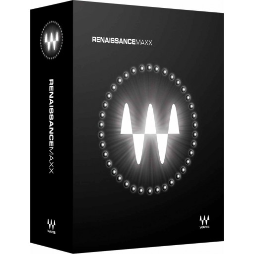 WAVES Renaissance MAXX Native Plug-in