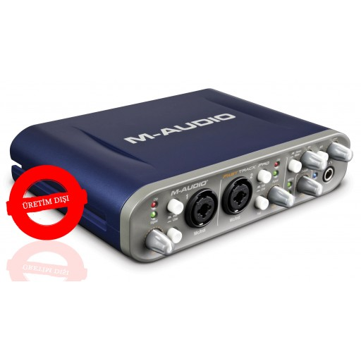 M-Audio Fasttrack Pro USB