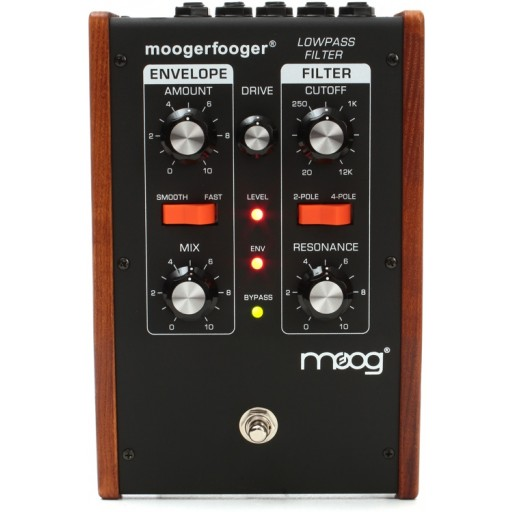 Moog - Lowpass Filter MF-101