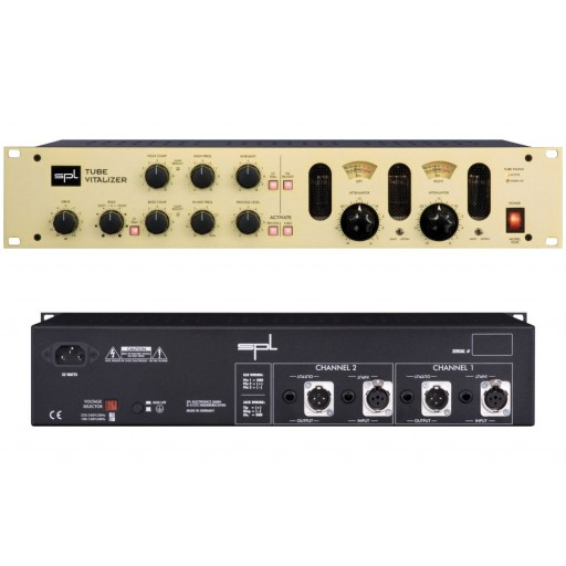 SPL9530 Tube Vitalizer