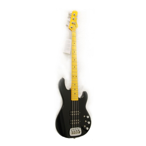 G&L L2000 Black MP Bass Gitar