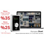 Apogee Duet 2 iOS & Mac