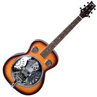 ASHTON DOB100 Resonator Gitar