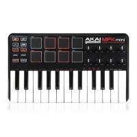 Akai MPK Mini- Angel Midi Klavye