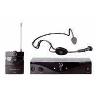 AKG - WMS45 Perception Sports Kablosuz Mikrofon