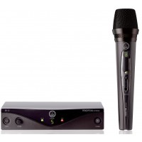 AKG WMS 45 Perception Kablosuz Mikrofon
