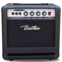 Boston GB15 Bas Gitar Amfisi