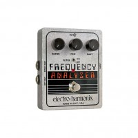 Electroharmonix Frequency Analyser Pedal