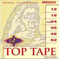 Rotosound RS200 Top Tape (Monel) Elektro Gitar Teli