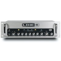 Line6 LowDown HD750 Bas Rack Amfi