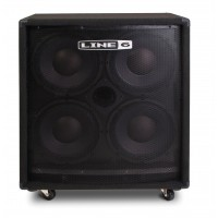 Line 6 LowDown 4x10 Bas Kabin