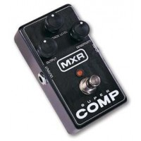 Jim Dunlop MXR Supercomp Pedal