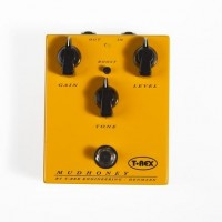 T-Rex Mudhoney Distortion Pedalı