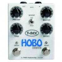 T-Rex Hobo Drive Overdrive ve Preamp Pedal