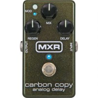 Jim Dunlop MXR C.Copy Delay Pedal