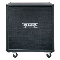 Mesa Boogie 4x12 Stiletto Traditional Straight Kabin