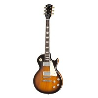 Gibson Les Paul Traditional Mahogany Top Elektro Gitar (Satin Vintage Sunburst)