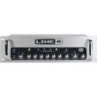 Line6 LowDown HD400 Bas Rack Amfi