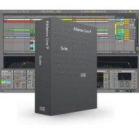 ABLETON Live V9 Suite (EDU)