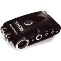 Line6 Backtrack ve Mic Inspration Control