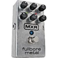Jim Dunlop MXR Full Bore Pedal