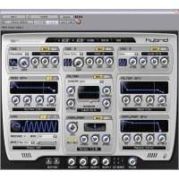 DIGIDESIGN Hybrid Plug-in