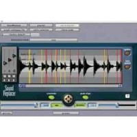 DIGIDESIGN Sound Replacer Plug-in