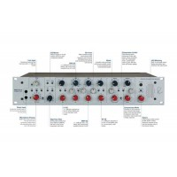 Rupert Neve Portico II Channel Strip