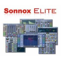 SONNOX ELITE BUNDLE Native Plug-in