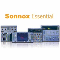 SONNOX ESSENTIAL BUNDLE Native Plug-in