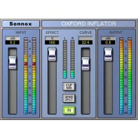 SONNOX INFLATOR Native Plug-in