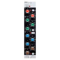 SSL X-Rack E-EQ Module