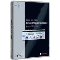 Steinberg RND 5043 EQ Plug-IN