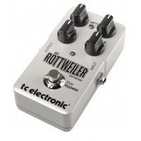 TC ELECTRONIC Rottweiler Distortion Pedalı