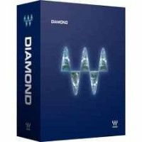 WAVES Diamond Bundle Native Plug-in