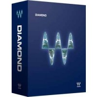 WAVES Diamond Bundle TDM Plug-in