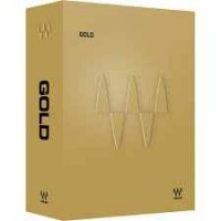 WAVES Gold Bundle Native Plug-in