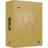 WAVES Gold Bundle TDM Plug-in
